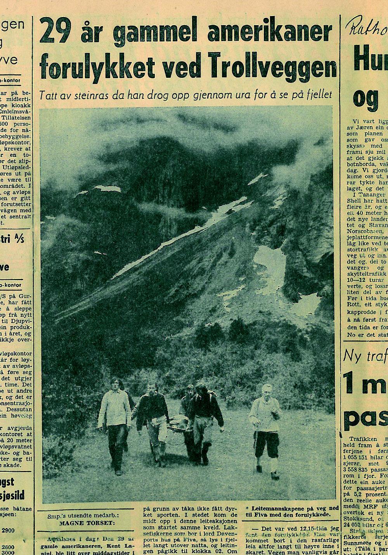 Norské noviny 11.7.1973