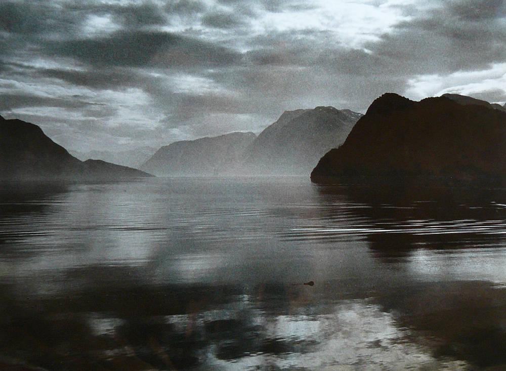 Romsdalfjord