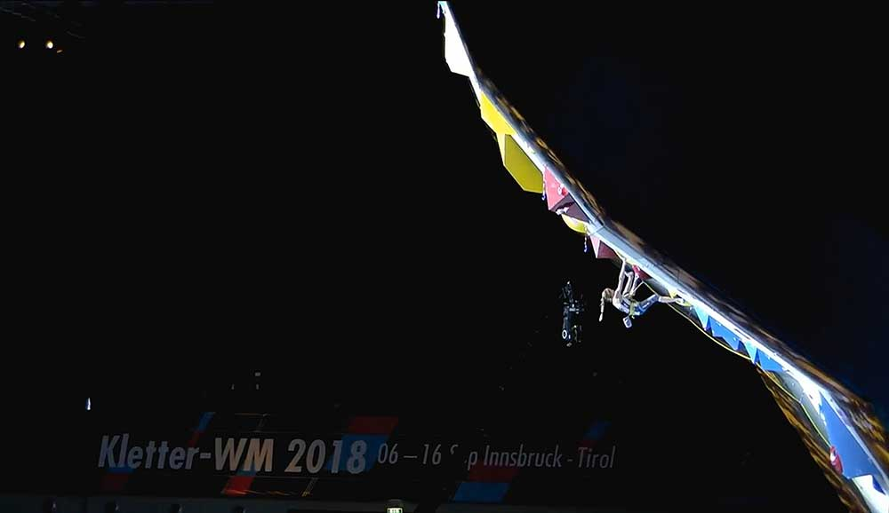 Innsbruck 2018 - Jessica Pilz