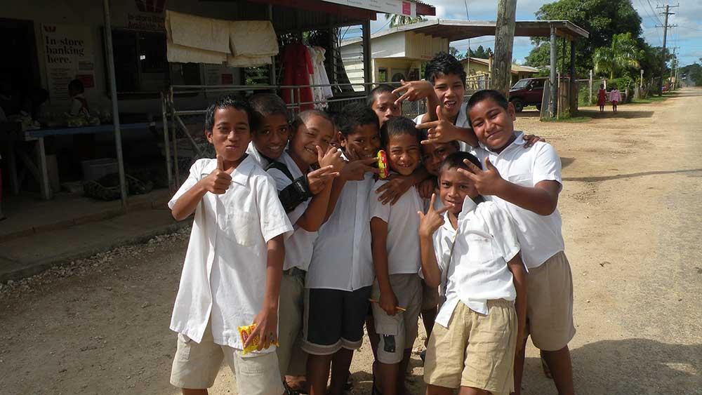 Tonga 8