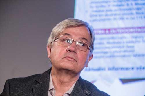 Robert Schauer