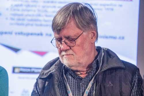 Wolfgang Nairz