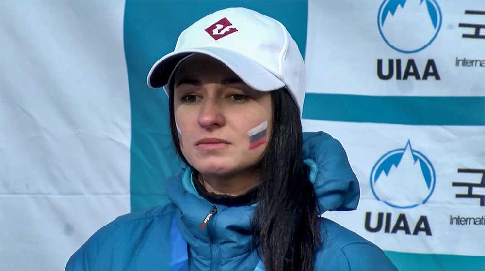 Maria Tolokonina