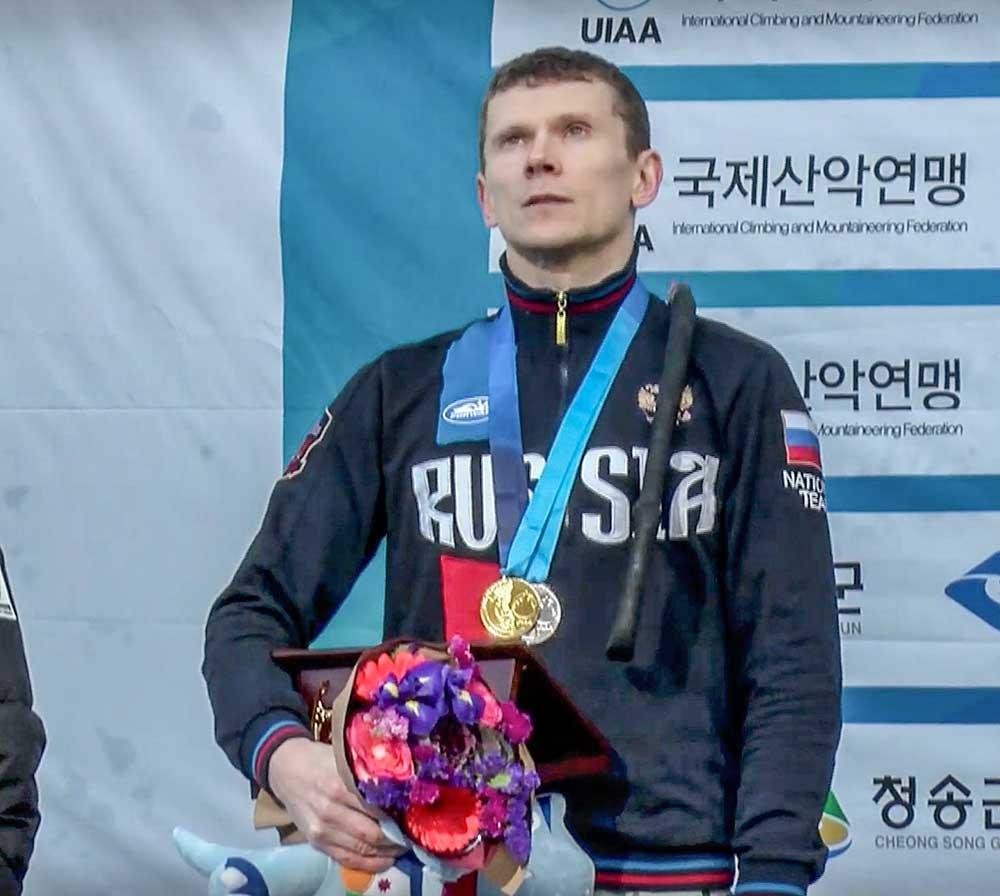 Nikolaj Kuzovlev
