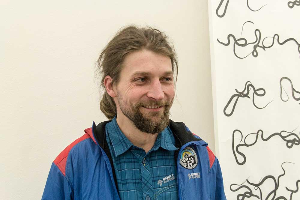 Zdeněk Jirouš