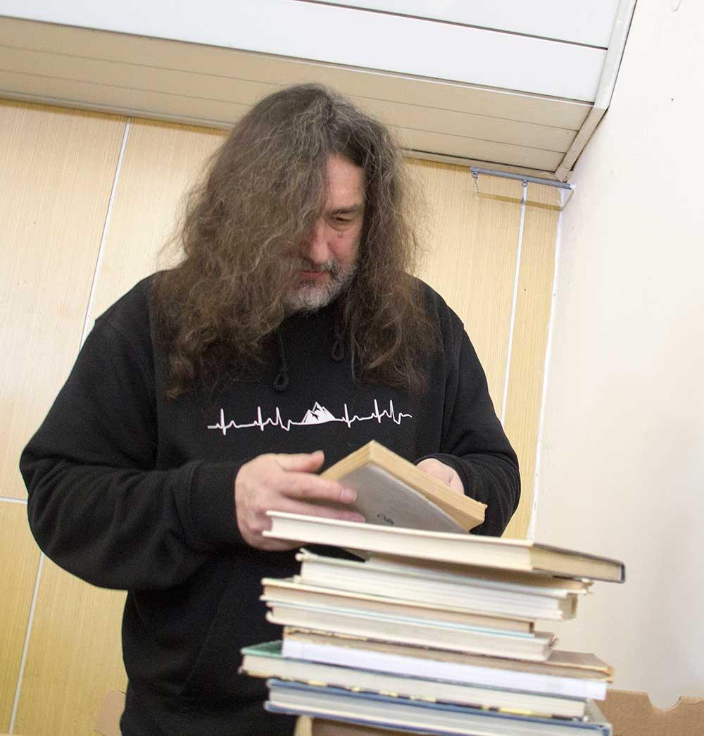 Tomáš Frank