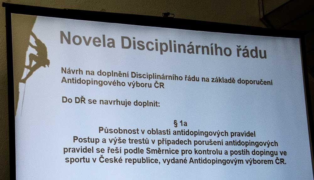 Novela DŘ