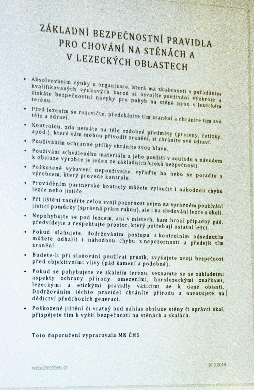Metodická komise - metodické karty