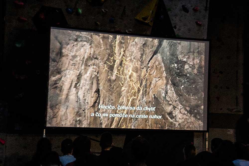 Zjištění lezitelných kousků a jejich propojení do výsledné cesty