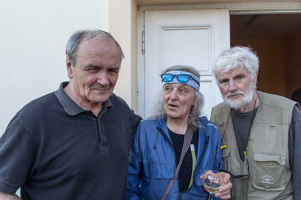 Vašek Cajtháml, Petr Prachtel, Jiří Svoboda - Taxis