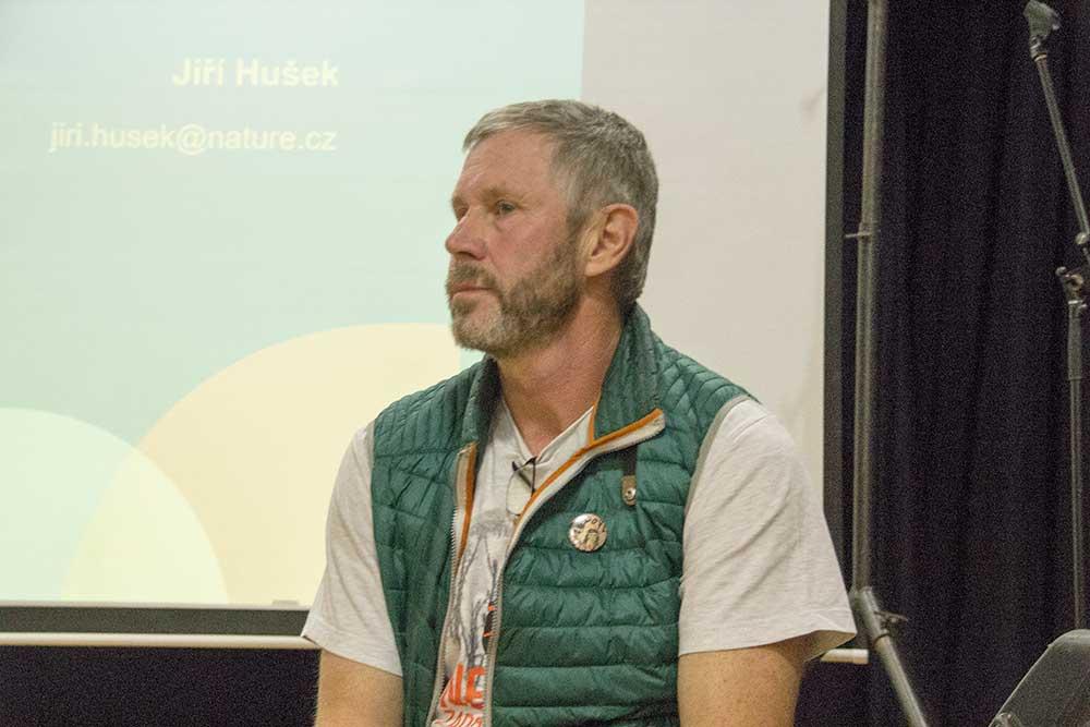 Jirka Hušek