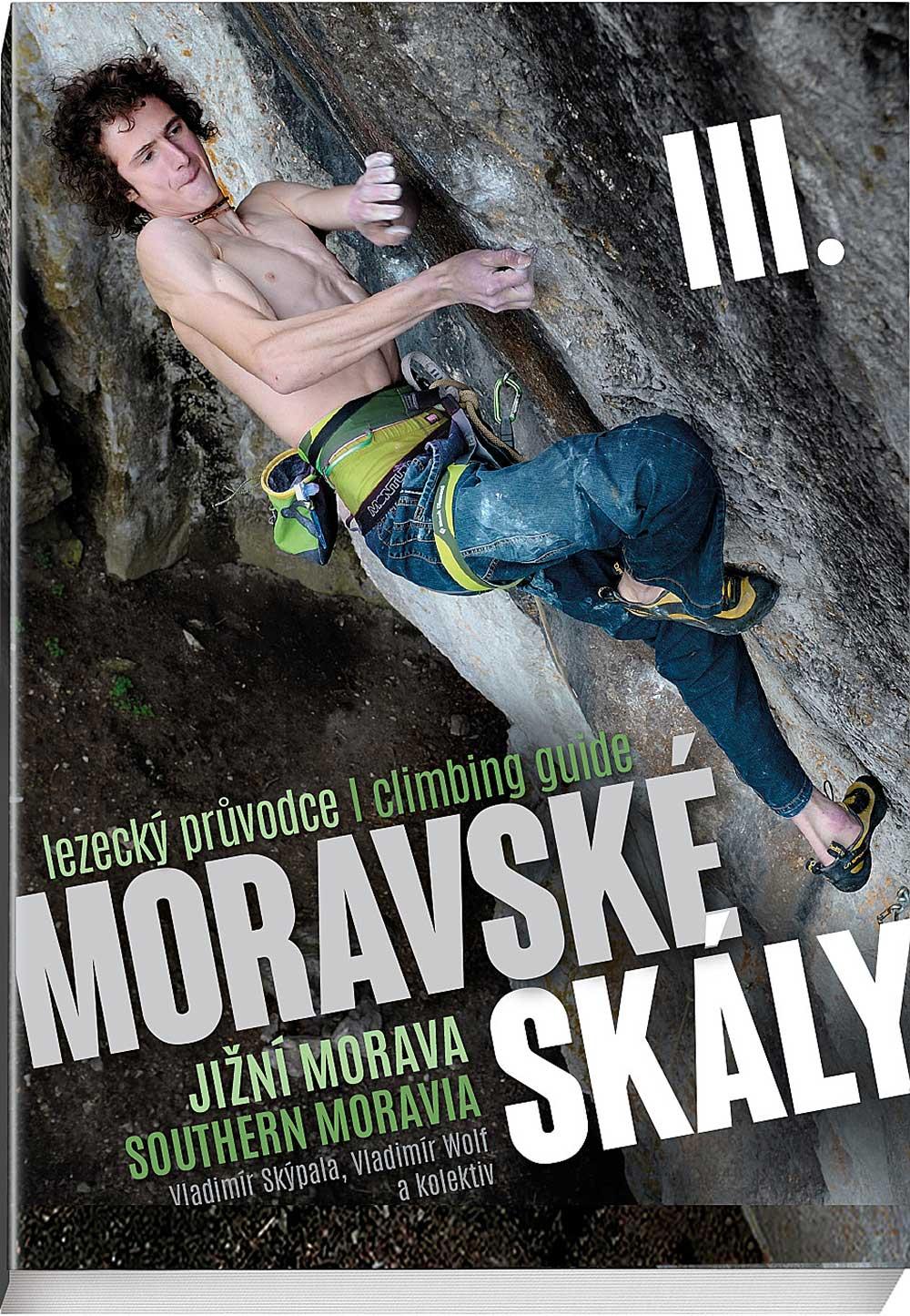 Moravské skály III.