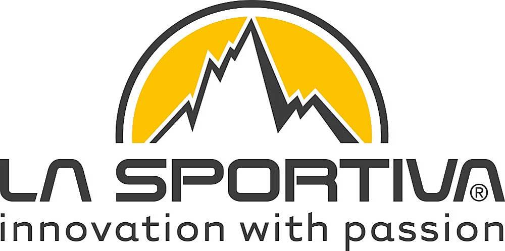 Lasportiva logo
