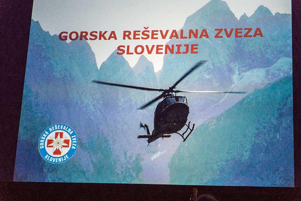 Slovinská záchranná služba