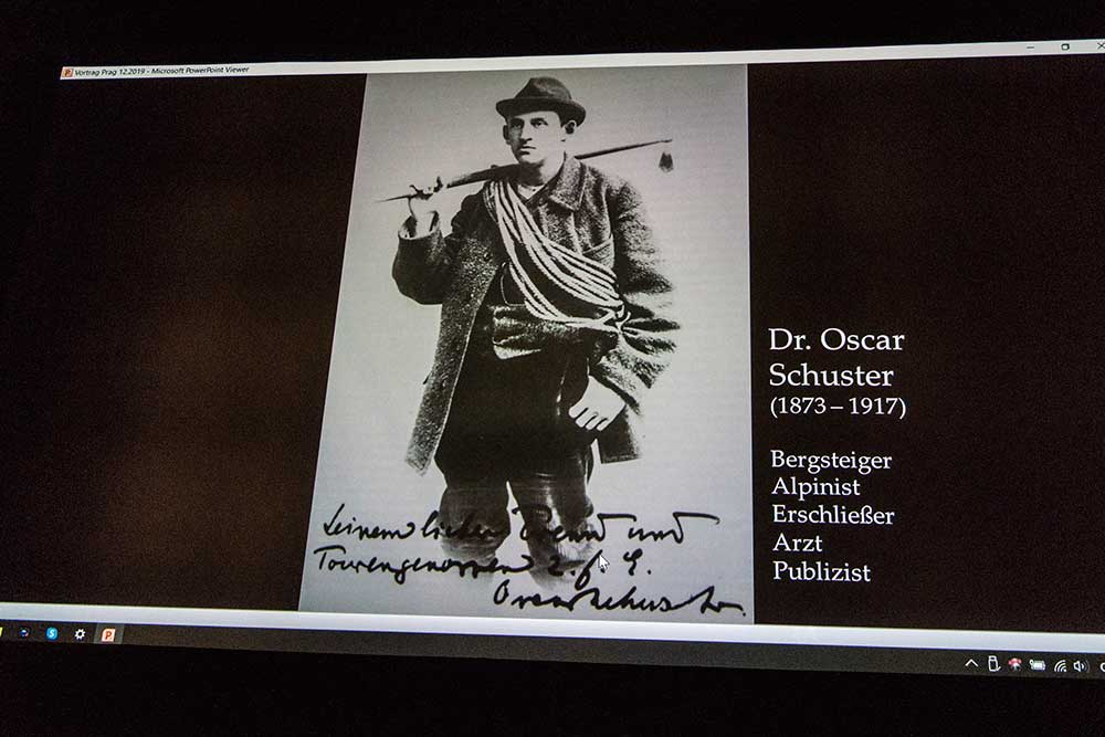 Oscar Schuster