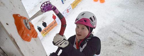Aneta Loužecká v Kirově