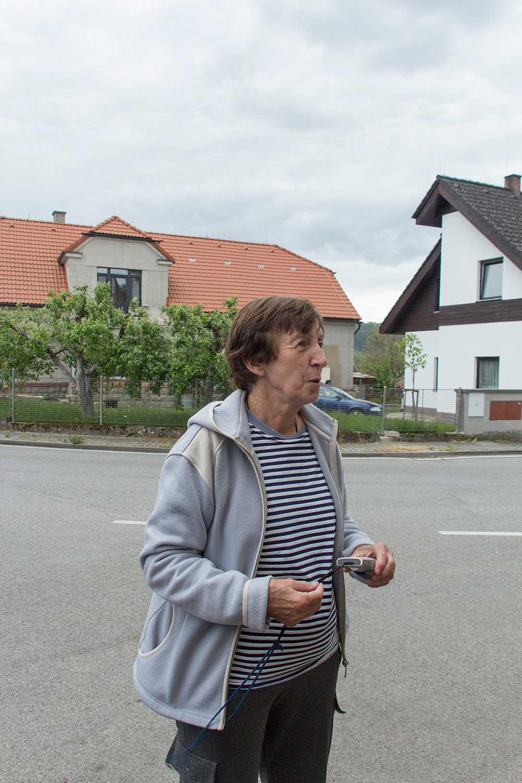 Anna Ferancová