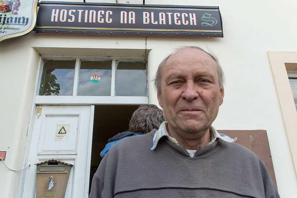 Lubor Zalabák