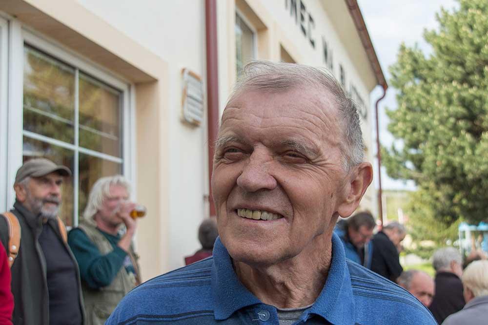 Polda Páleníček