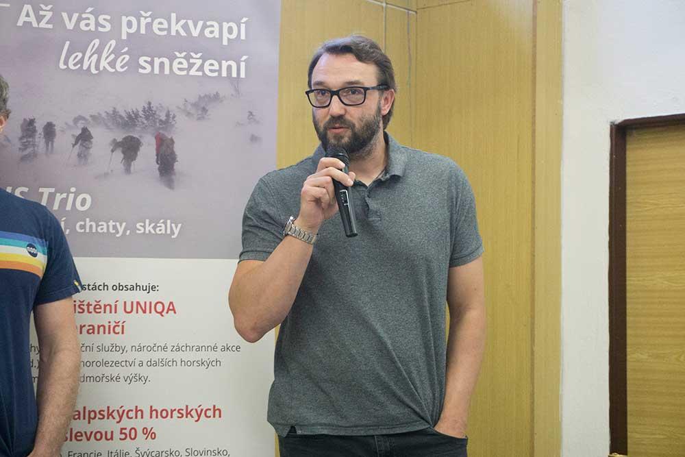Marek Klíma