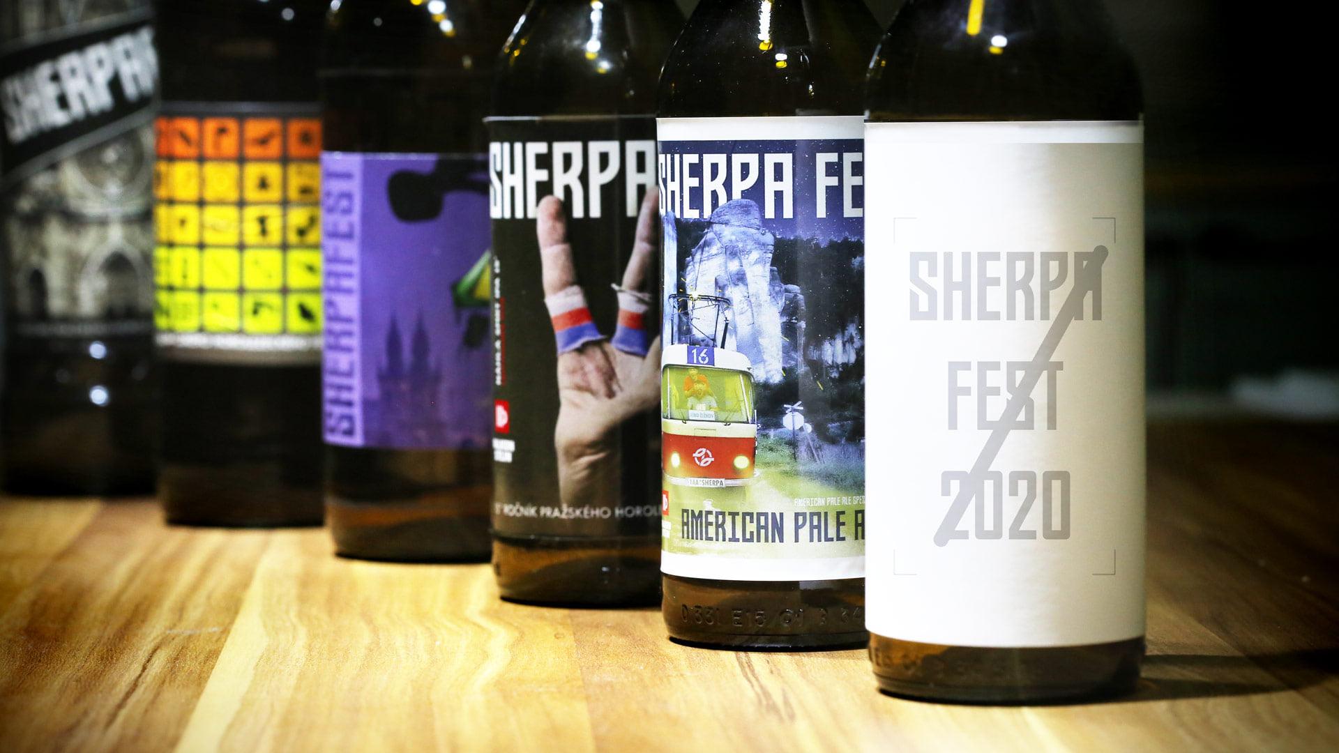 Sherpafest 2020