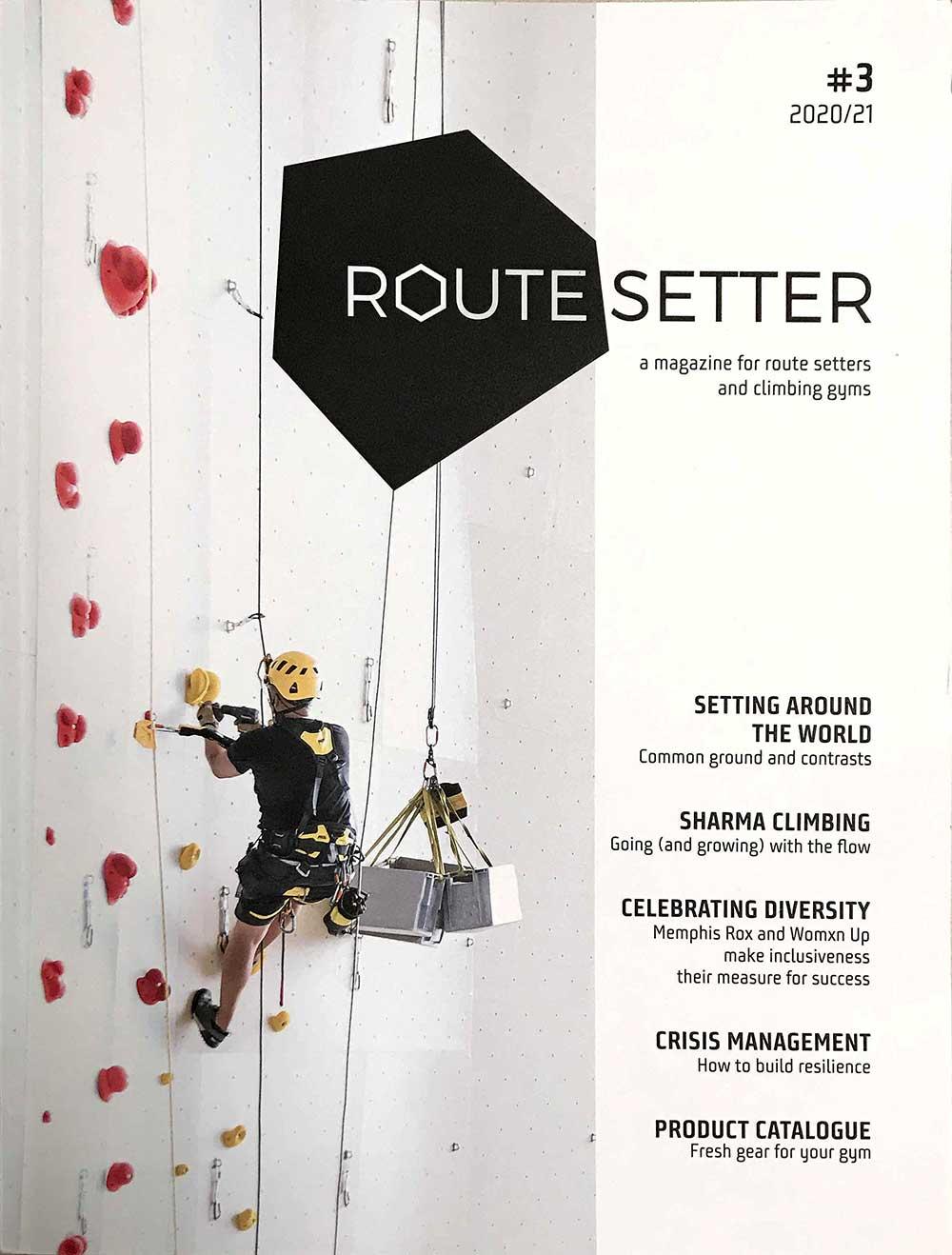 Routesetter 3
