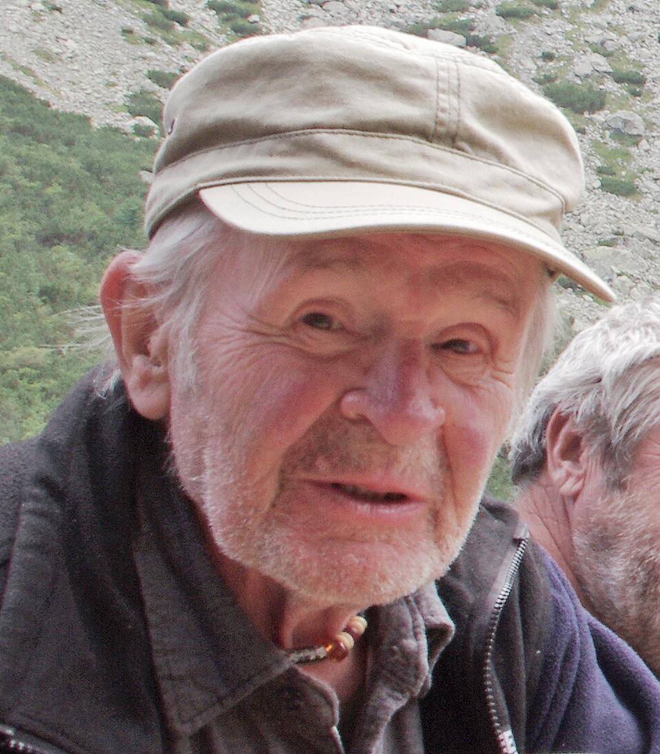 Ivan Kluvánek