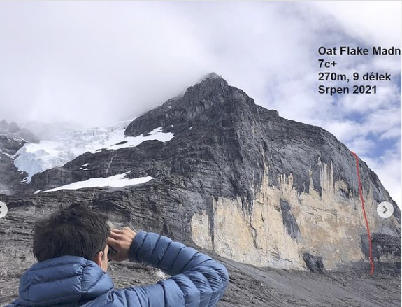 Jungfrau, Oat Flake Madness