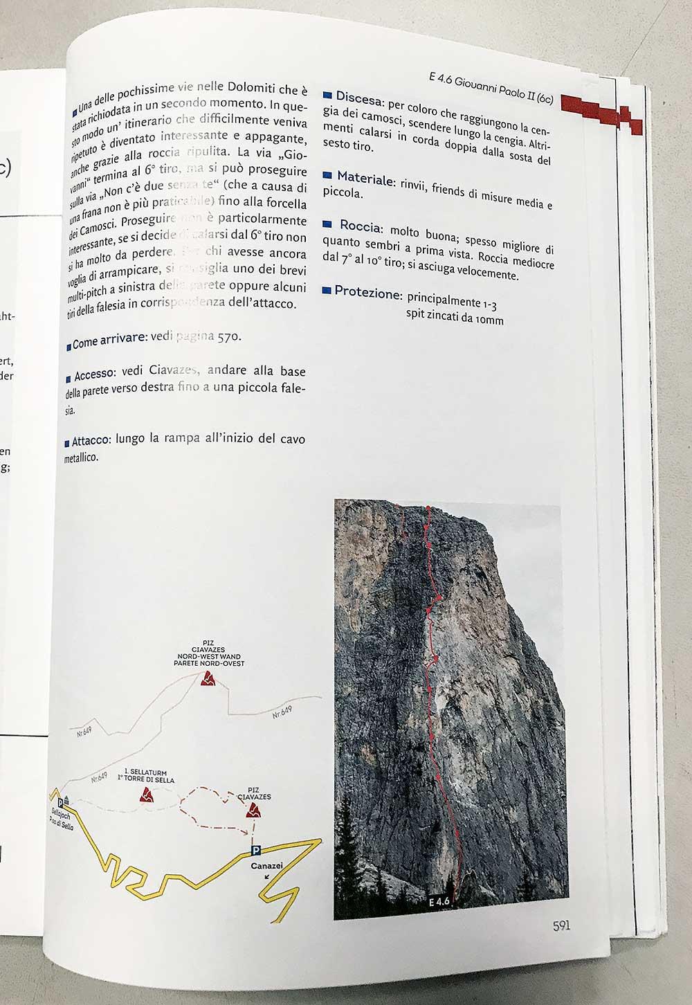 Mapka a přehledové topo